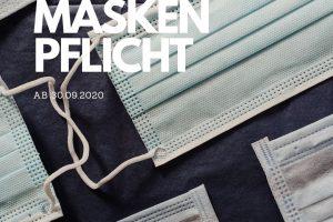 MASKENPFLICHT (2)